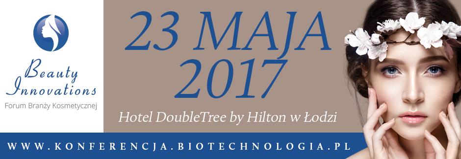 konferencja w Łodzi 23 maja 2017