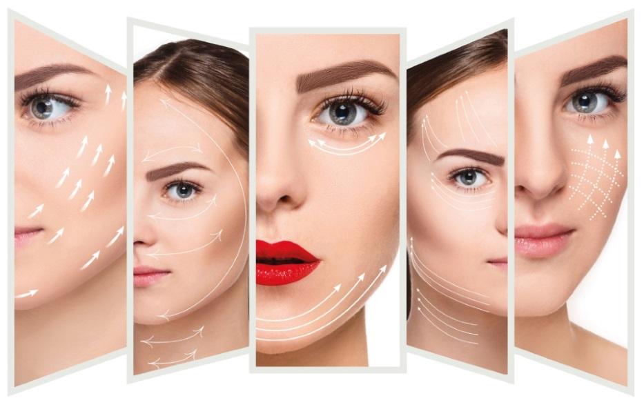 codziennik kosmetyczny - plazma a lifting oka