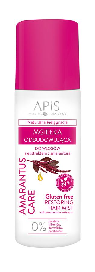 Amarantus Care-mgiełka do włosów-CodziennikKosmetyczny