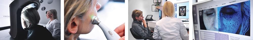 #dermokonsultacja #analizaskóry #badaniecery #diagnostykaskóry #badanieskóry #analizercery #skantwarzy #kosmetolog