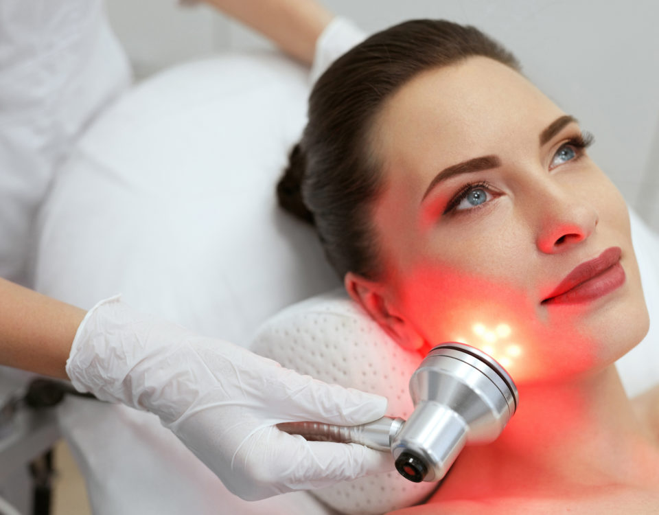 Światło LED w kosmetologii-CodziennikKosmetyczny.pl