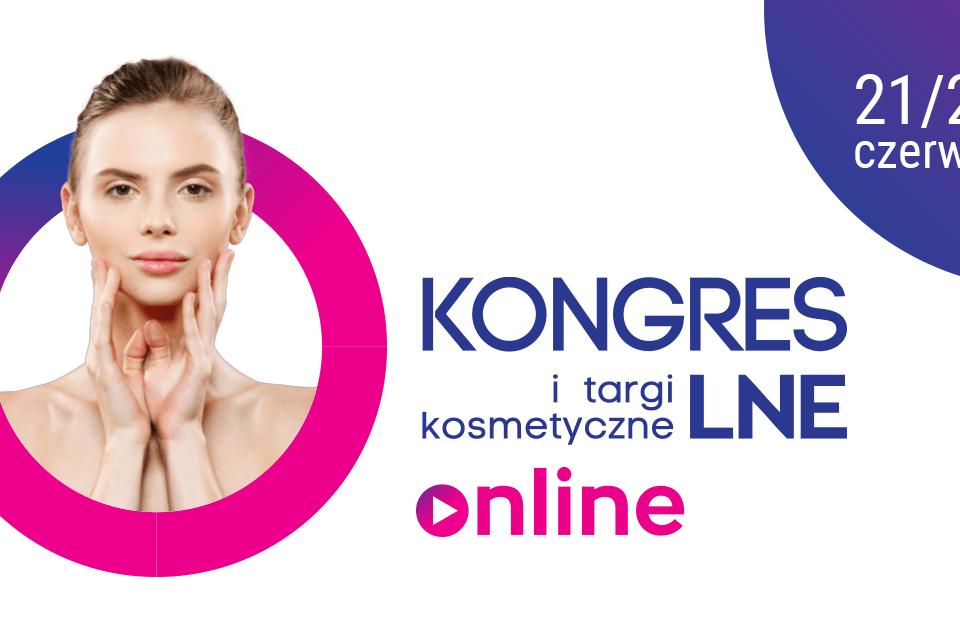 Kongres i Targi LNE_online_CodziennikKosmetyczny.pl